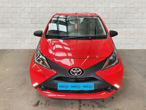 Toyota Aygo 1.0 VVT-i X-Play 3d - Best Price Car Sales Ltd