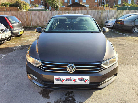 Volkswagen Passat Saloon 1.6 TDI S 4d - Best Price Car Sales Ltd