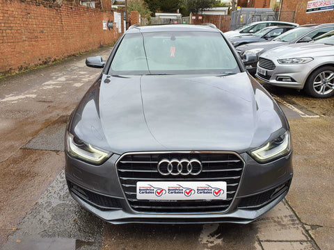 Audi A4 Avant 2.0 TDI (150bhp) S Line 5d - Best Price Car Sales Ltd