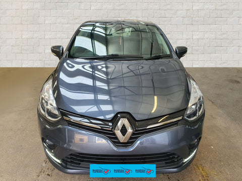 Renault Clio Hatchback Dynamique Nav TCe 90 ECO 5d - Best Price Car Sales Ltd