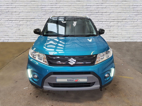 Suzuki Vitara 1.6 SZ-T 5d - Best Price Car Sales Ltd