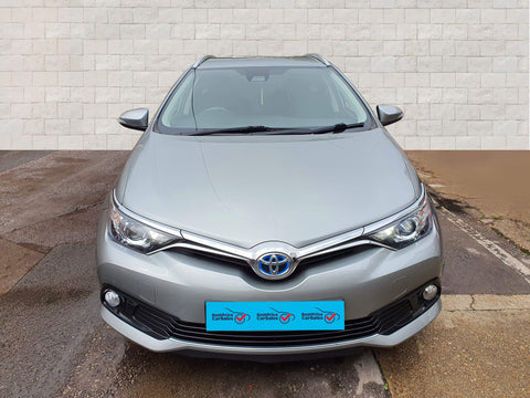 Toyota Auris Touring Sports 1.8 Hybrid Business Edition TSS 5d CVT - Best Price Car Sales Ltd