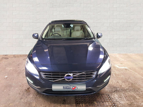 Volvo S60 D4 (181bhp) SE Lux Nav 4d-Best Price Car Sales ltd