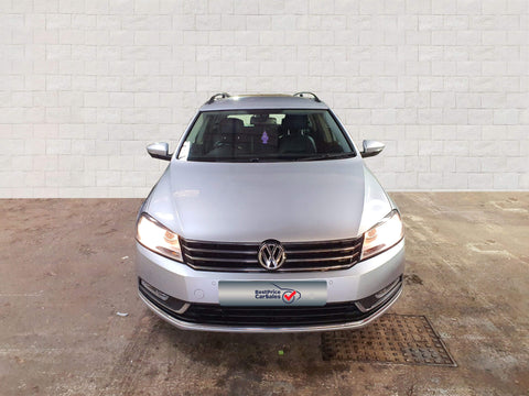 Volkswagen Passat Estate 1.6 TDI Bluemotion Tech Executive 5d-Best Price Car Sales ltd