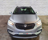 Vauxhall Mokka X 1.6 CDTi ecoTEC D Elite Nav (s/s) 5dr-Best Price Car Sales ltd
