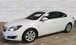 Vauxhall Insignia Hatchback 1.6 CDTi ecoFLEX Tech Line (Start Stop) 5d - Best Price Car Sales Ltd