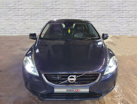 Volvo V40 2.0 D3 SE Lux Nav 5dr-Best Price Car Sales ltd