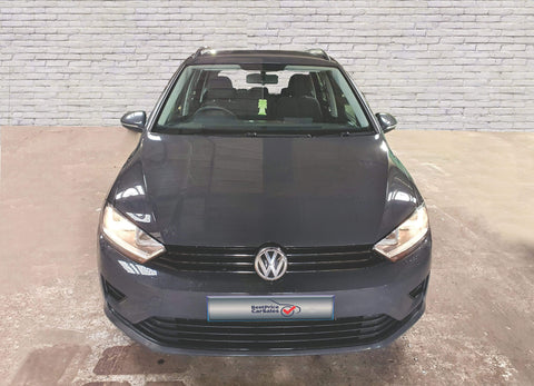Volkswagen Golf SV 1.6 TDI (110bhp) S 5d - Best Price Car Sales Ltd