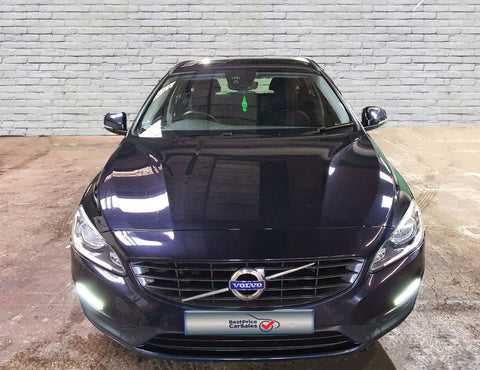 Volvo V60 D4 (190bhp) Business Edition 5d-Best Price Car Sales ltd