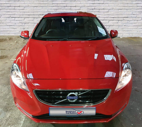Volvo V40 Hatchback D2 (120bhp) SE Nav 5d - Best Price Car Sales Ltd