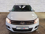 Volkswagen Tiguan 2.0 TDi BlueMotion Tech Match Edition (150bhp) 5d DSG - Best Price Car Sales Ltd
