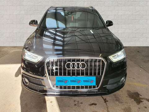 Audi Q3 2.0 TDI (177bhp) Quattro S Line 5d - Best Price Car Sales Ltd
