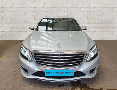 Mercedes-Benz S-Class S350L BlueTEC AMG Line (Executive) 4d Auto - Best Price Car Sales Ltd