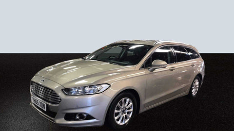 Ford Mondeo Estate 1.5 TDCi ECOnetic Titanium 5d
