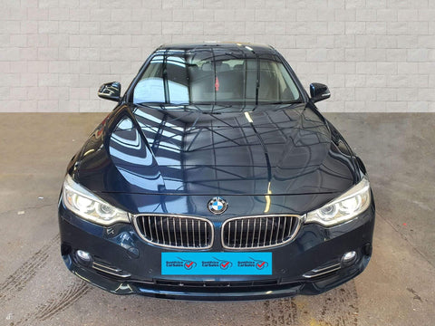 BMW 4-Series Gran Coupe 430d M Sport (Professional Media) 5d - Best Price Car Sales Ltd