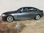 BMW 5-Series Saloon 520d (190bhp) M Sport 4d Step Auto-Best Price Car Sales ltd