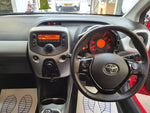 Toyota Aygo 1.0 VVT-i X-Play 5d - Best Price Car Sales Ltd