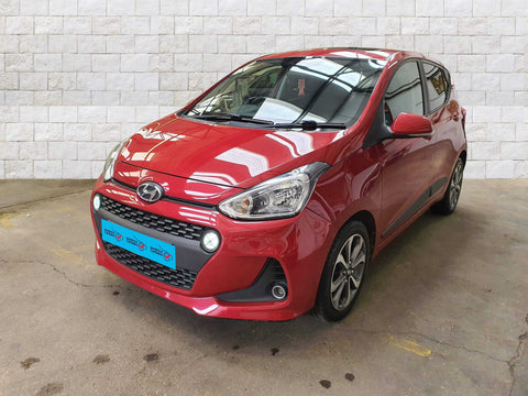 Hyundai i10 Premium SE 1.2 87PS 5d - Best Price Car Sales Ltd