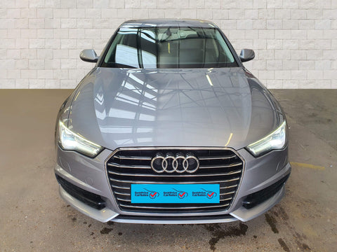 Audi A6 Saloon SE Executive 2.0 TDI Ultra 190PS S Tronic auto 4d - Best Price Car Sales Ltd