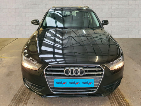 Audi A4 Avant 2.0 TDIe Technik (2012) 5d - Best Price Car Sales Ltd