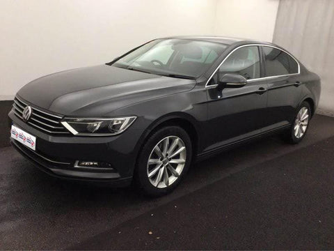 Volkswagen Passat Saloon 1.6 TDI SE Business 4d - Best Price Car Sales Ltd