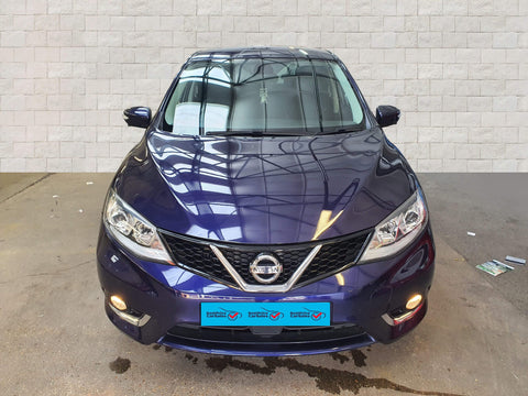 Nissan Pulsar Hatchback 1.5 dCi Tekna 5d - Best Price Car Sales Ltd