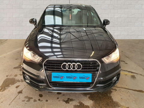 Audi A1 Hatchback 1.6 TDI S Line 3d - Best Price Car Sales Ltd