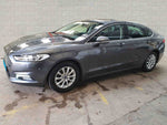 Ford Mondeo Hatchback 2.0 TDCi ECOnetic Zetec 5d - Best Price Car Sales Ltd