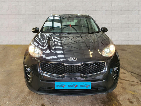 Kia Sportage 1.7 CRDi ISG 3 5d - Best Price Car Sales Ltd