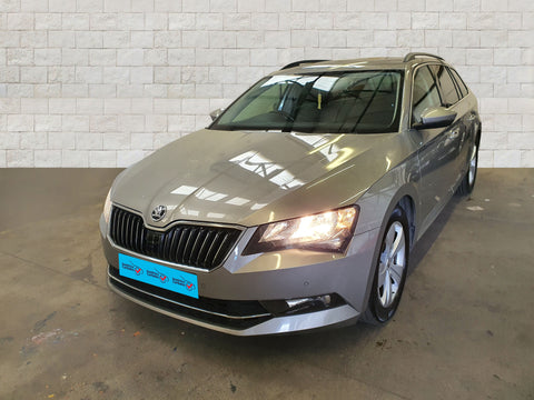 Skoda Superb Estate 1.6 TDI CR SE Business 5d DSG - Best Price Car Sales Ltd