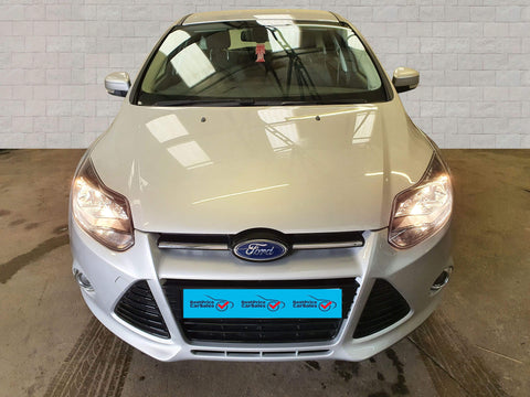 Ford Focus Hatchback 1.6 (125bhp) Titanium 5d Powershift - Best Price Car Sales Ltd