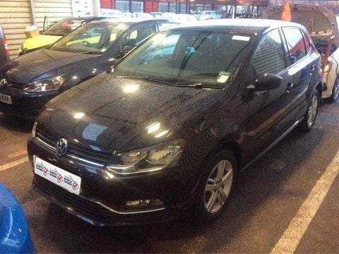 Volkswagen Polo Hatchback 1.0 Match 5d - Best Price Car Sales Ltd