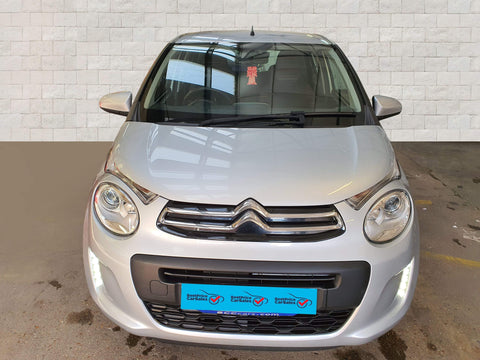 Citroën C1 1.0 VTi Feel 5d - Best Price Car Sales Ltd