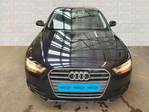Audi A4 Saloon 2.0 TDIe Technik (2012) 4d - Best Price Car Sales Ltd