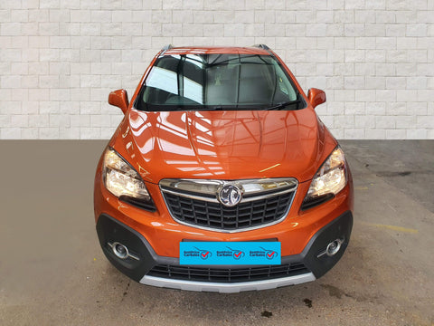 Vauxhall Mokka 1.7 CDTi SE 4WD 5d - Best Price Car Sales Ltd