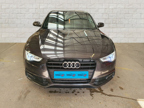 Audi A5 Coupe 2.0 TDI (177bhp) Black Edition 2d Multitronic - Best Price Car Sales Ltd
