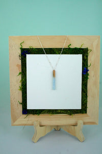 Stone Collection - Slice of Quartz (SOLD)