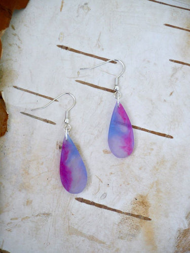 Wonderlust Collection - Nebula Earrings