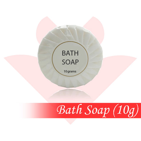 Bath Soap - (WHOLESALE) airbnb hotel