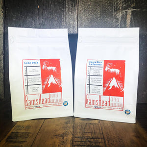 Blend & Single Origin Duo