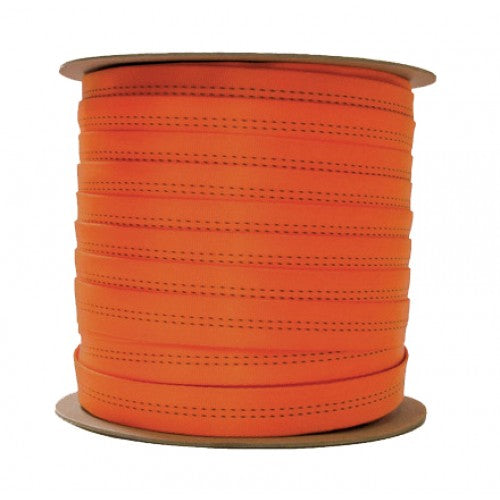 Webbing - 300 ft Orange