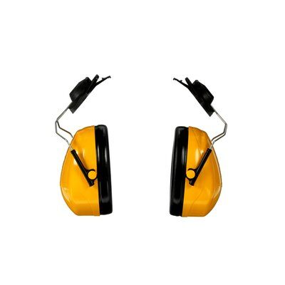 Peltor Optime 98 Ear Protection