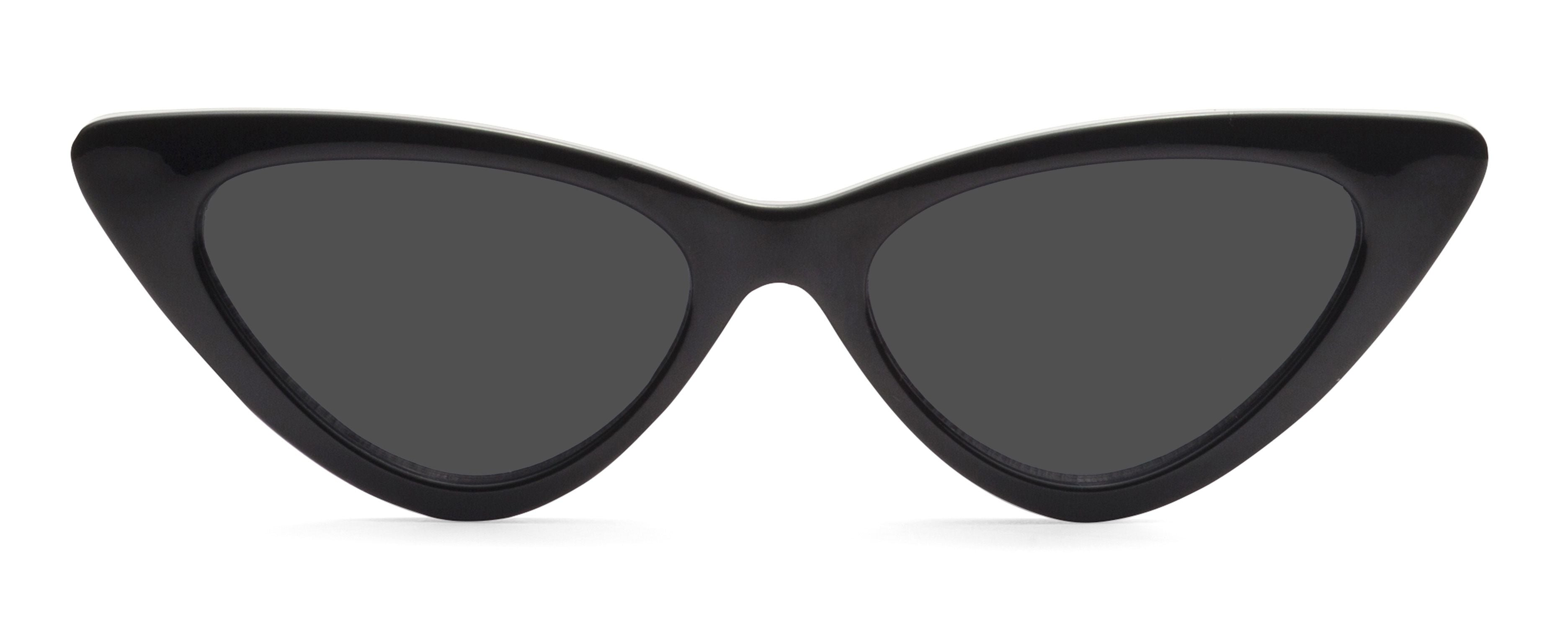 POP Black JUNiA Kids Sunglasses