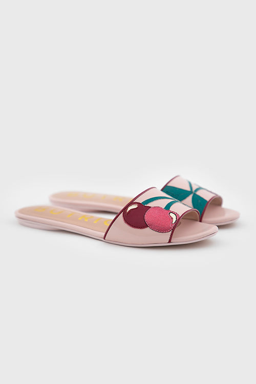 Candy Flat Pink