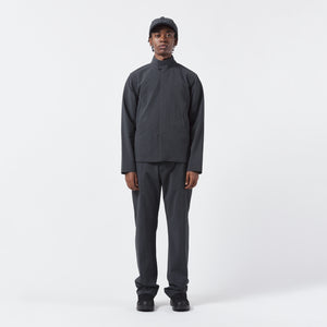 AFFIX WORKS AFFX WRKS WORK JACKET FIELD GREY