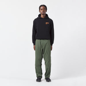 AFFIX WORKS AFFX WRKS FLEX PANT FIELD GREEN
