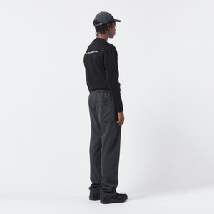 AFFIX WORKS AFFX WRKS WORK PANT FIELD GREY