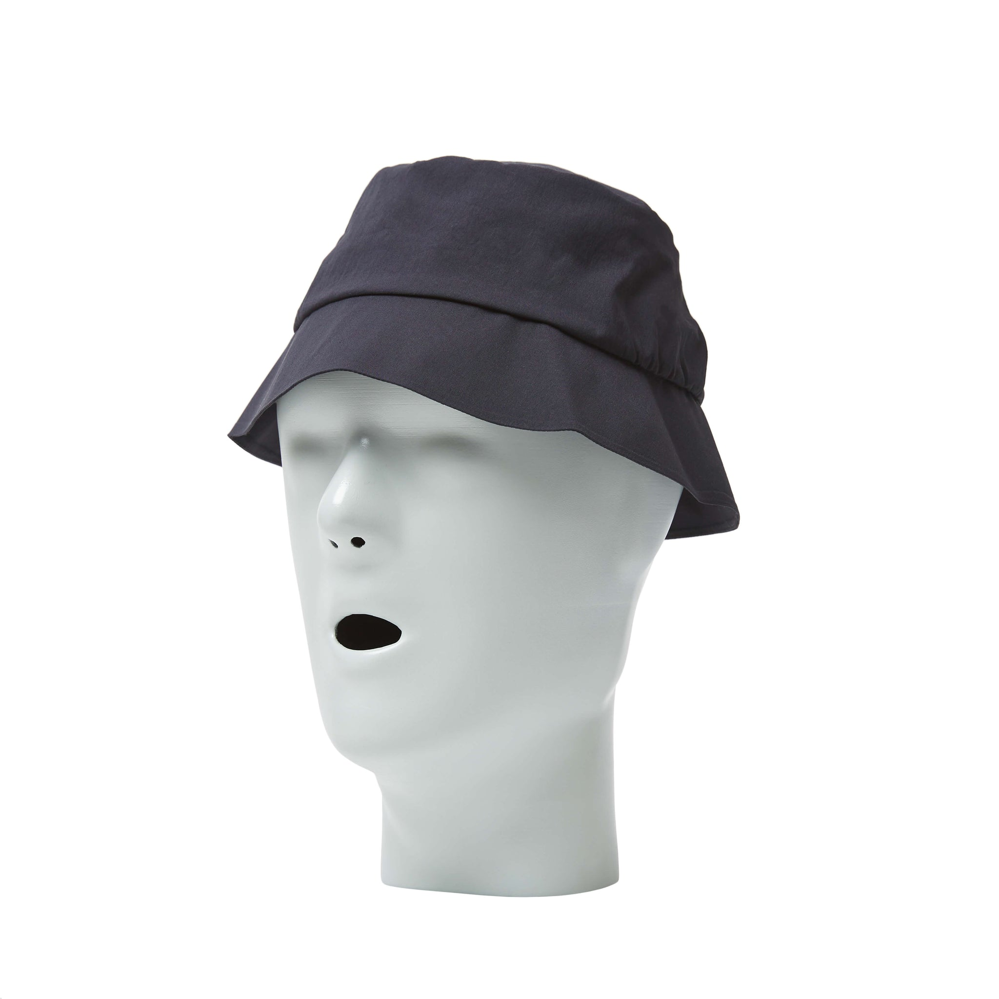 AFFIX WORKS AFFX WRKS STOW BUCKET HAT BLACK