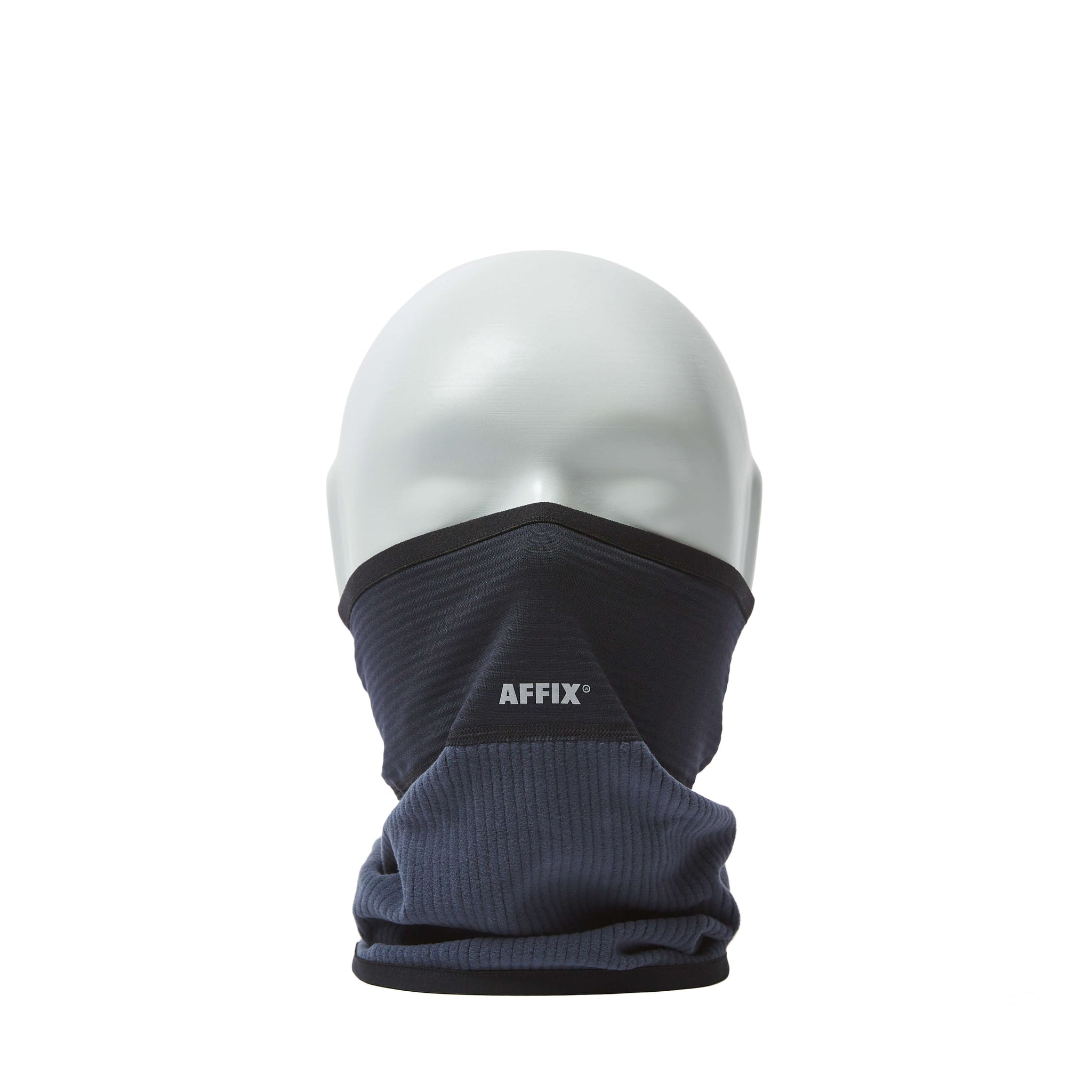 AFFIX WORKS AFFX WRKS NECK GAITER BLACK