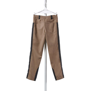 AFFIX WORKS AFFXWRKS DUO-TONE WORK PANT TAN